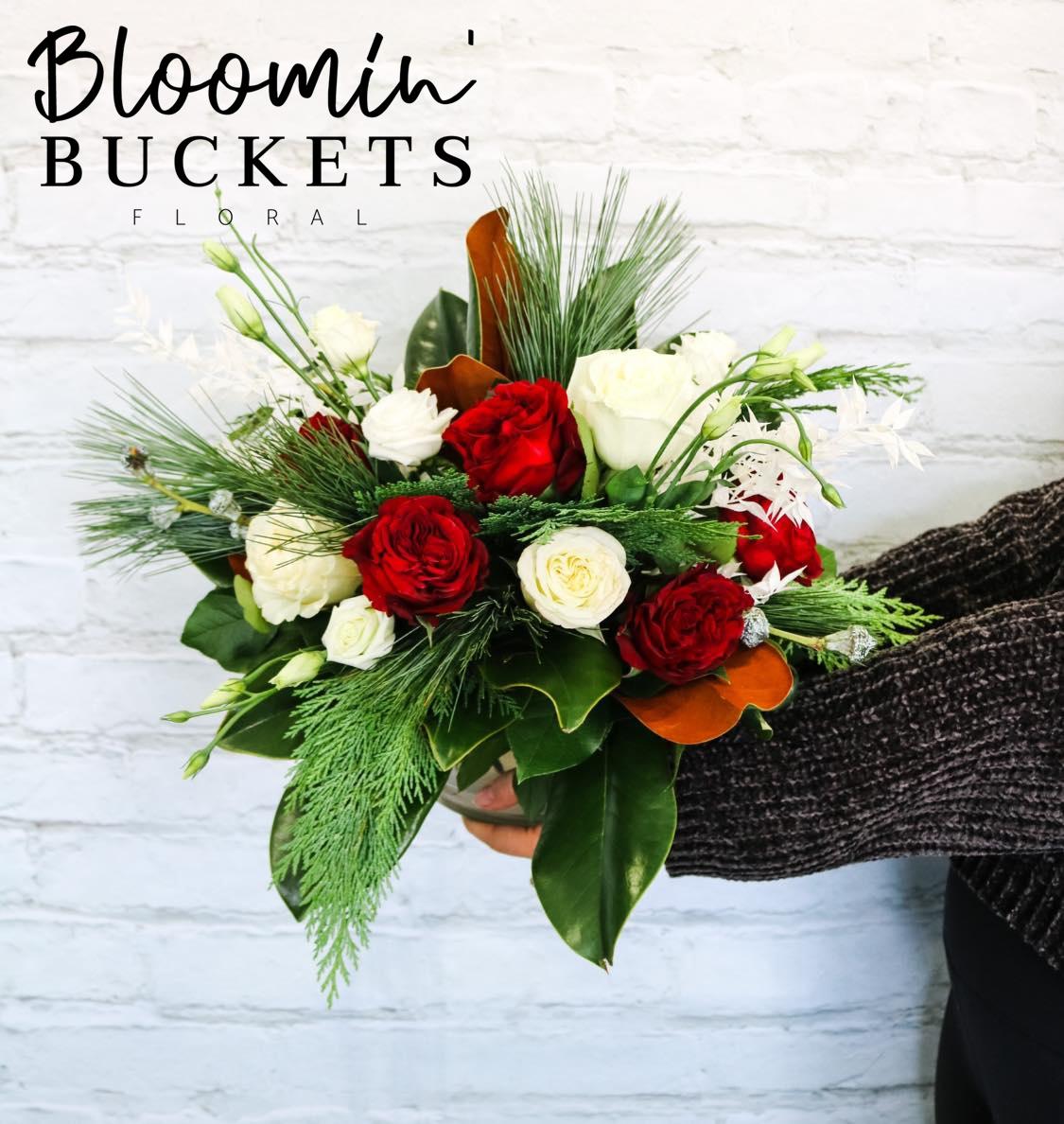 Bloomin Buckets