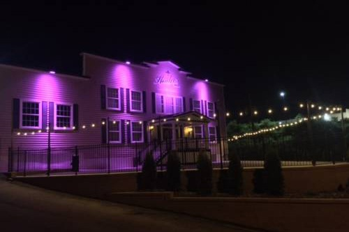 Andre's Banquet & Catering West St. Louis Wedding Venue