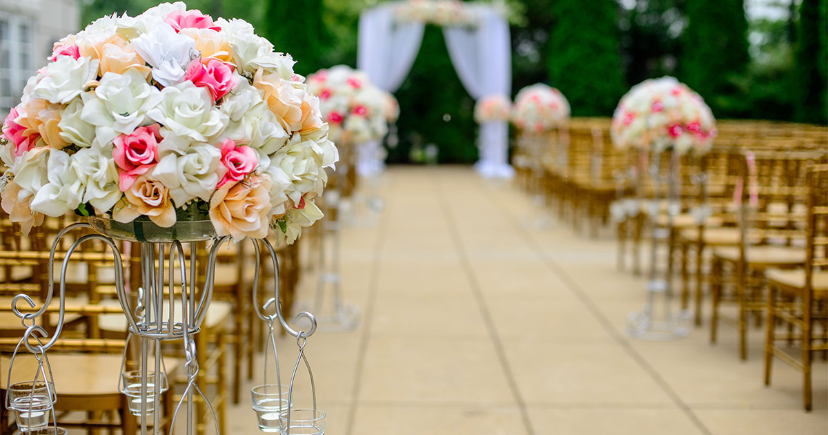 Choosing a Wedding Venue Checklist