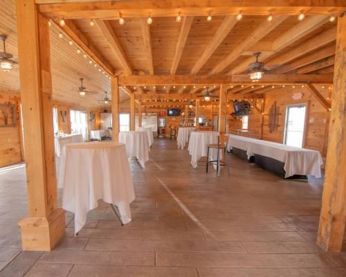 Glendale Farms wedding venue