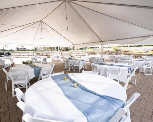 Glendale Farms wedding venue st. louis