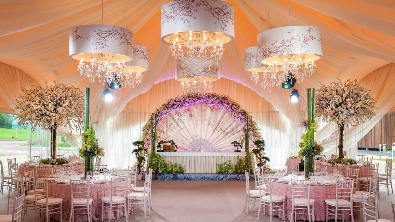 Choosing The Ultimate Wedding Venue in St. Louis