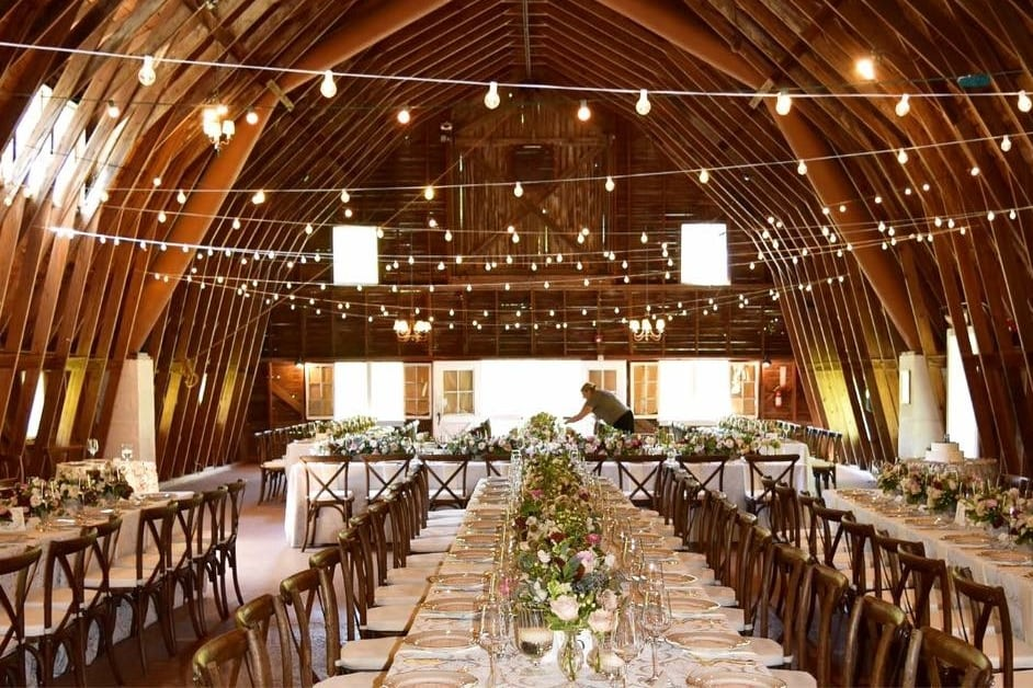 Wedding Themes For Any Venue