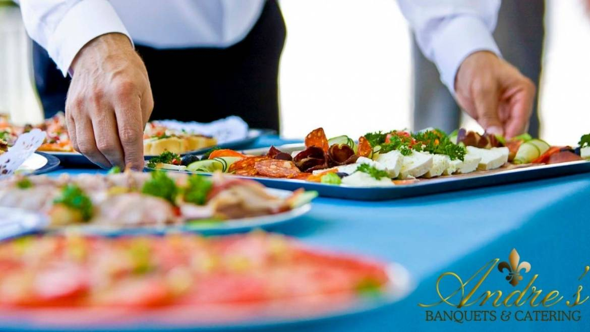 Corporate Events Catering & Banquet Hall