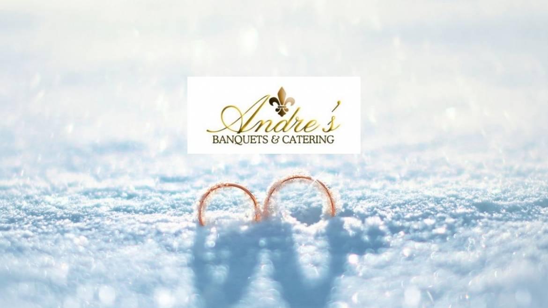 Thinking of a winter wedding?