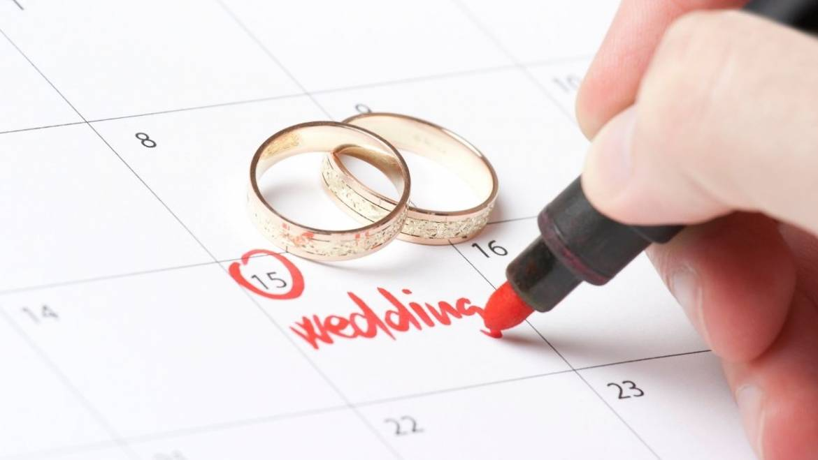 How to Book Your Wedding Venue